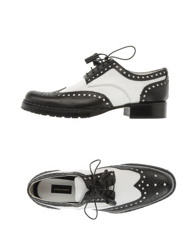 DSQUARED2 - Lace-up shoes
