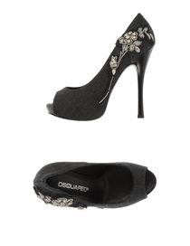 DSQUARED2 - Court
