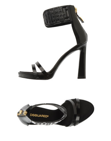 DSQUARED2 - Sandals