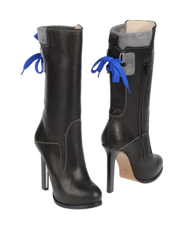 DSQUARED2 - High-heeled boots
