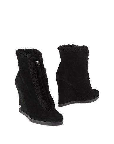DSQUARED2 - Ankle boots