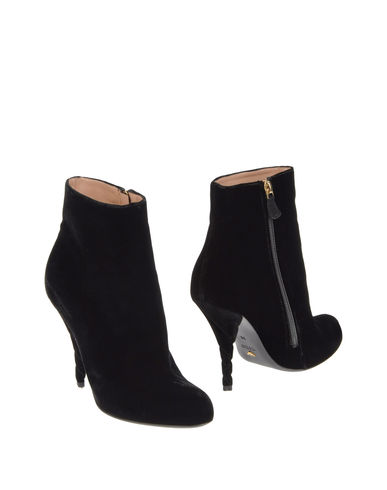 EMPORIO ARMANI - Ankle boots