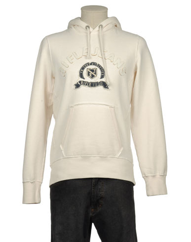 RIFLE - Hooded sweatshirt