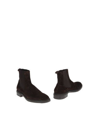 CIRO LENDINI - Ankle boots