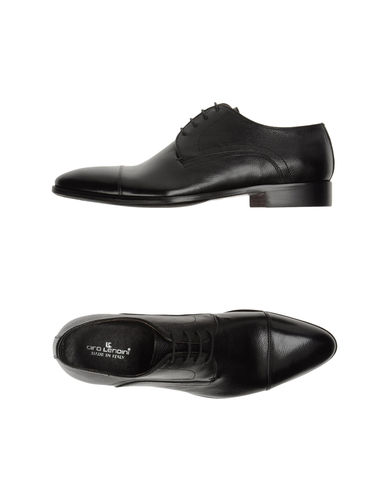 CIRO LENDINI - Lace-up shoes