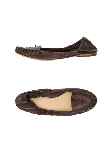 PAUL by PAUL SMITH - Moccasins