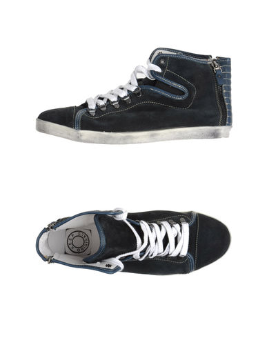 KEEP - High-top sneaker