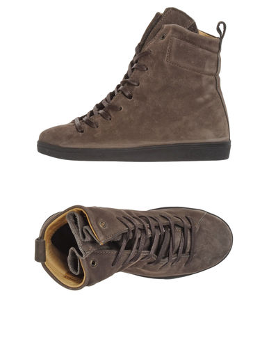 SILENT DAMIR DOMA - High-top sneaker
