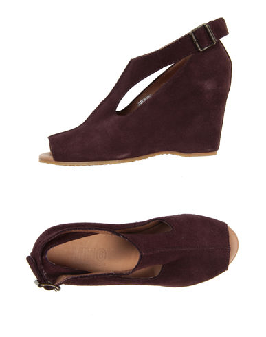 MAISON MARTIN MARGIELA 22 - Wedge