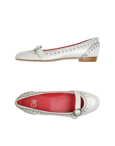SI ROSSI by SERGIO ROSSI - Ballet flats