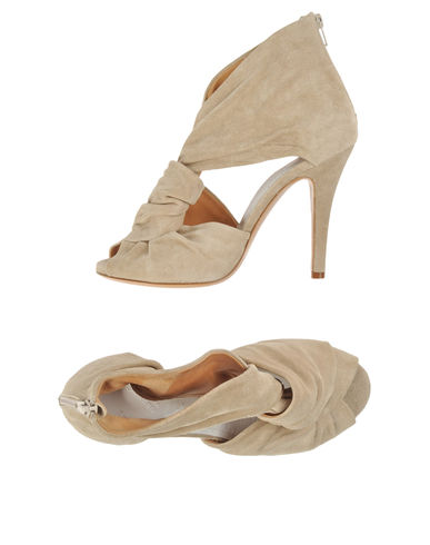 MAISON MARTIN MARGIELA 22 - High-heeled sandals