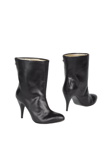 JUST CAVALLI - Ankle boots