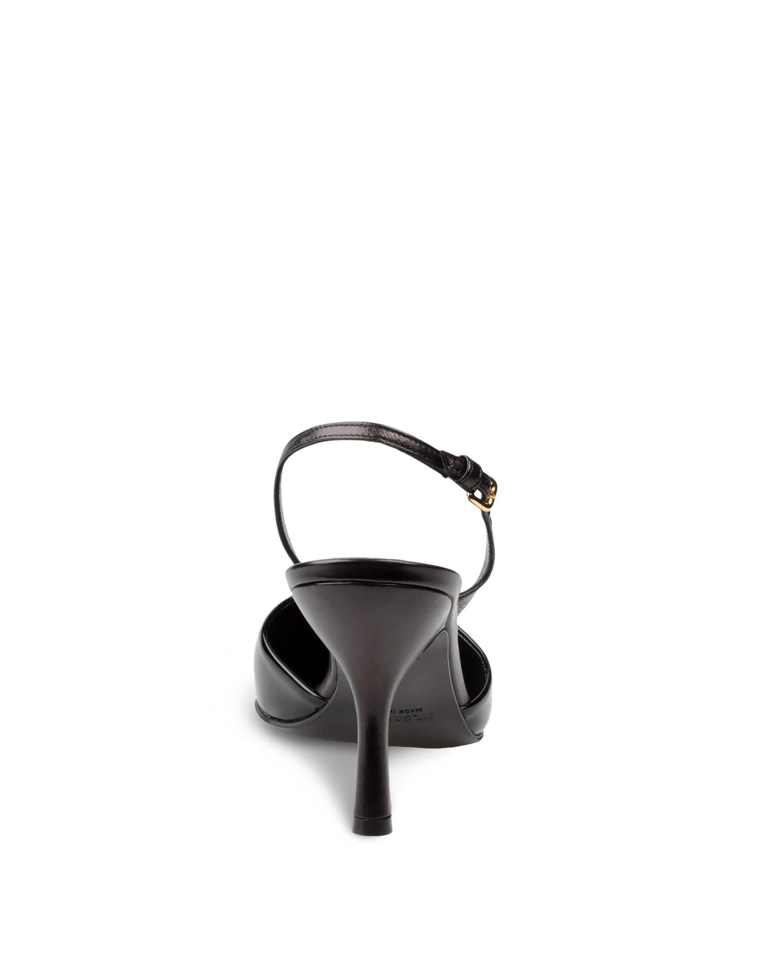 Decolletes slingback - JIL SANDER Online Store