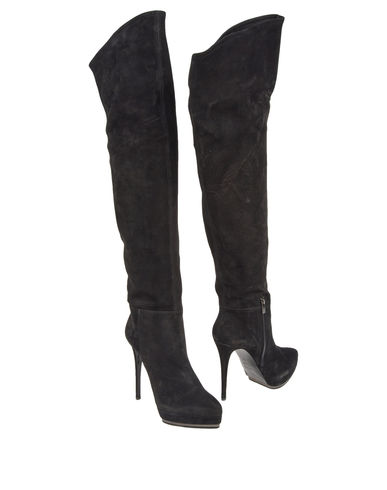 LE SILLA - High-heeled boots