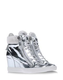 Low-tops &amp; Trainers - GIUSEPPE ZANOTTI DESIGN