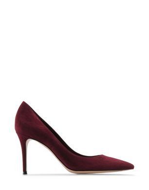 Closed-toe slip-ons  Women's - GIANVITO ROSSI