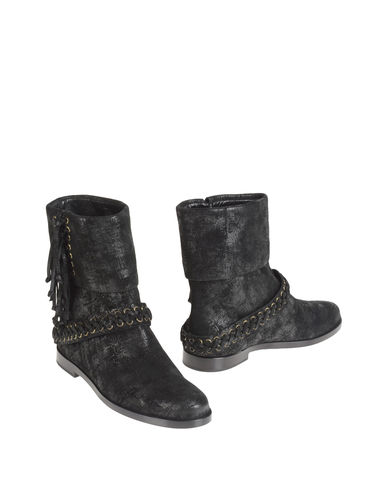 BALMAIN - Ankle boots