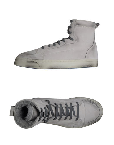 COSTUME NATIONAL ACTIVE - High-tops