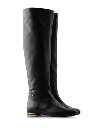 LE SILLA Boots Over the knee boots on shoescribe.c