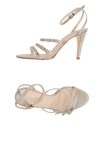 MAX MARA - High-heeled sandals
