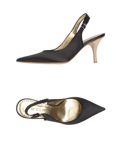 E&#39;CLAT - Slingbacks