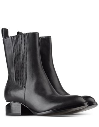 ALEXANDER WANG Boots Ankle boots on shoescribe.com
