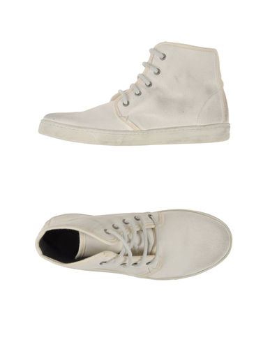 ROKIN - High-top sneaker