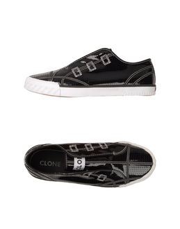 CLONE - CALZATURE - Sneakers slip on