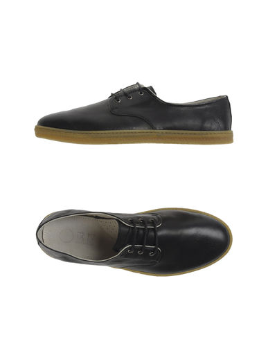 EF by ENRICO FANTINI - Lace-up shoes