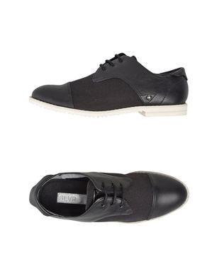 ADIDAS SLVR Loafers & Lace-ups Boat shoes on shoescribe.com