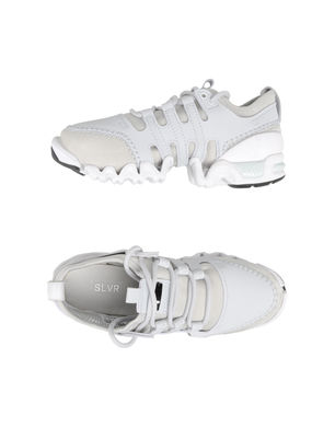 ADIDAS SLVR Trainers & Sportswear Low-tops & Trainers on shoescribe.com