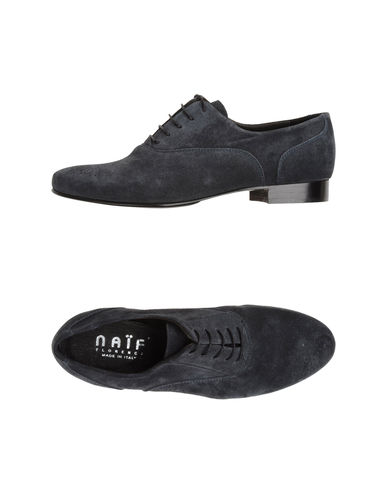 NAIF - Laced shoes