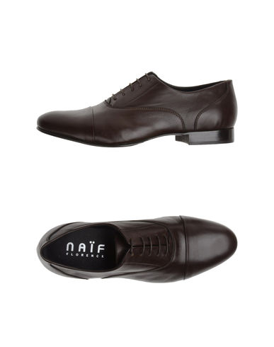 NAIF - Lace-up shoes