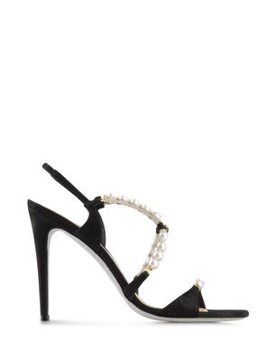 High-heeled sandals Women's - RENE' CAOVILLA