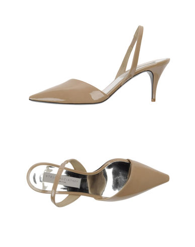 STELLA McCARTNEY - Slingbacks