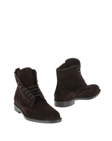 FRATELLI ROSSETTI - Ankle boots