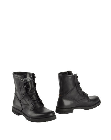 ESSEutESSE - Combat boots