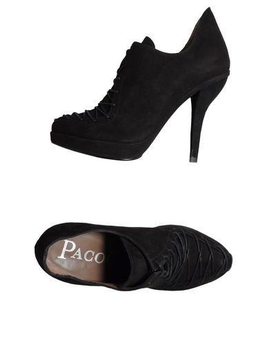 PACO GIL - Laced shoes