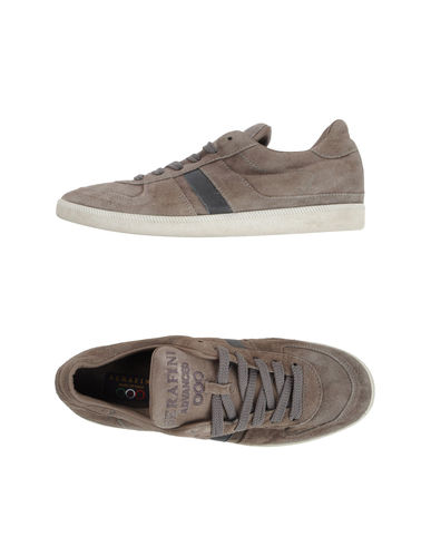 SERAFINI ADVANCED - Low-tops