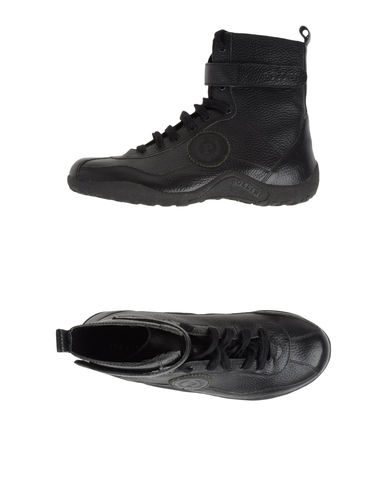 POLLINI - High-top trainers