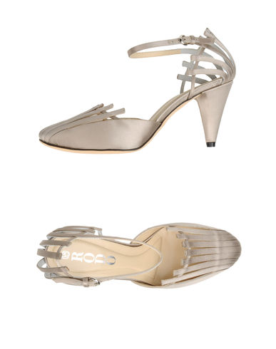 RODO - High-heeled sandals