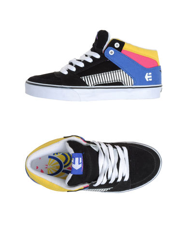 ETNIES - High-top trainers