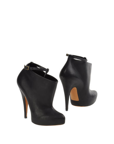 GIVENCHY - Shoe boots