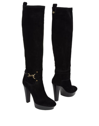 DONNA KARAN - High-heeled boots