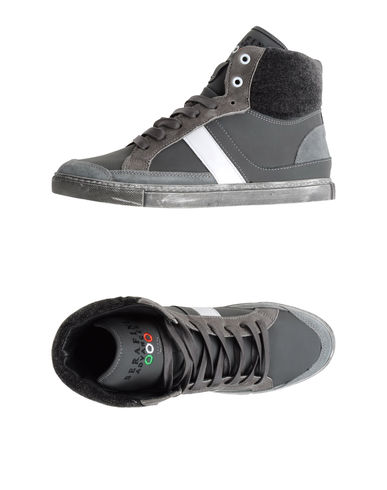 SERAFINI ADVANCED - High-tops
