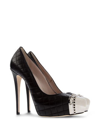 LE SILLA Pumps  Heels Pumps on shoescribe.com