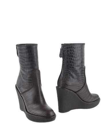 DONNA KARAN - Ankle boots
