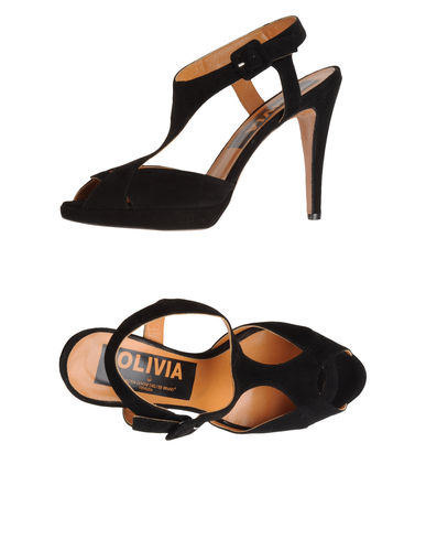 GOLDEN GOOSE - Platform sandals