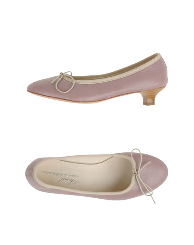 ANNIEL - Closed-toe slip-ons