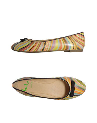 PAUL by PAUL SMITH - Ballet flats